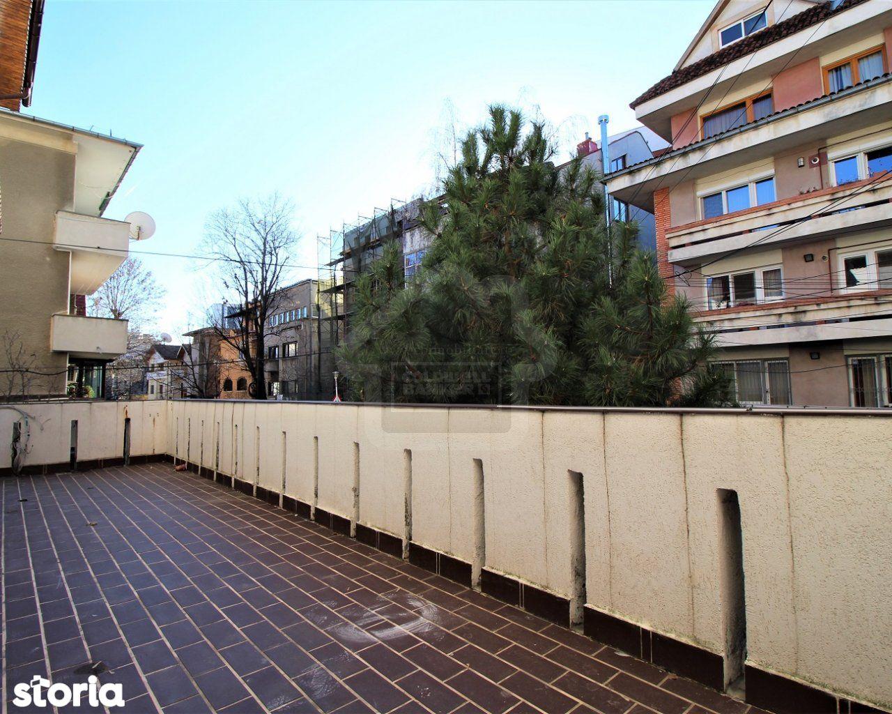 Casa de inchiriat, București (judet), Primăverii - Foto 5