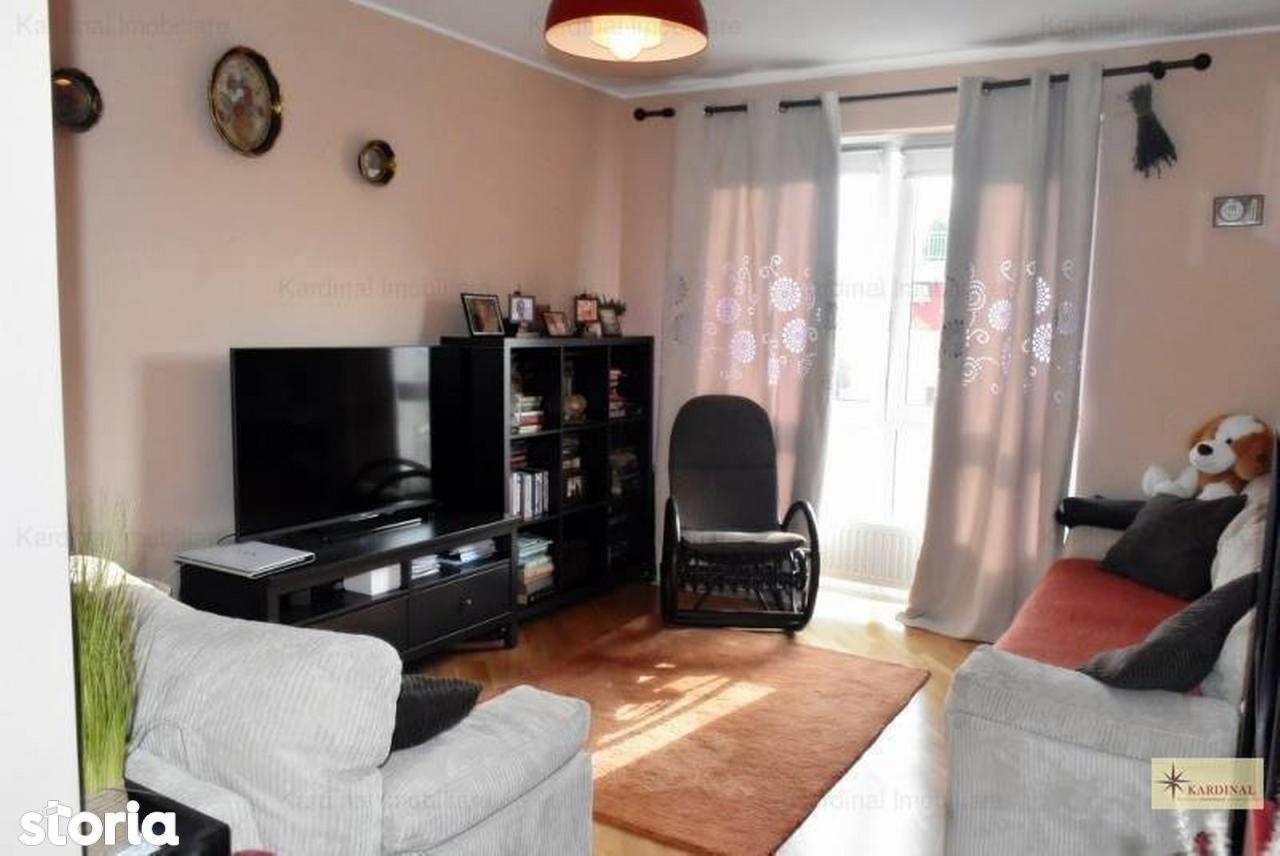 Apartament de vanzare, Brașov (judet), Bartolomeu Nord - Foto 6
