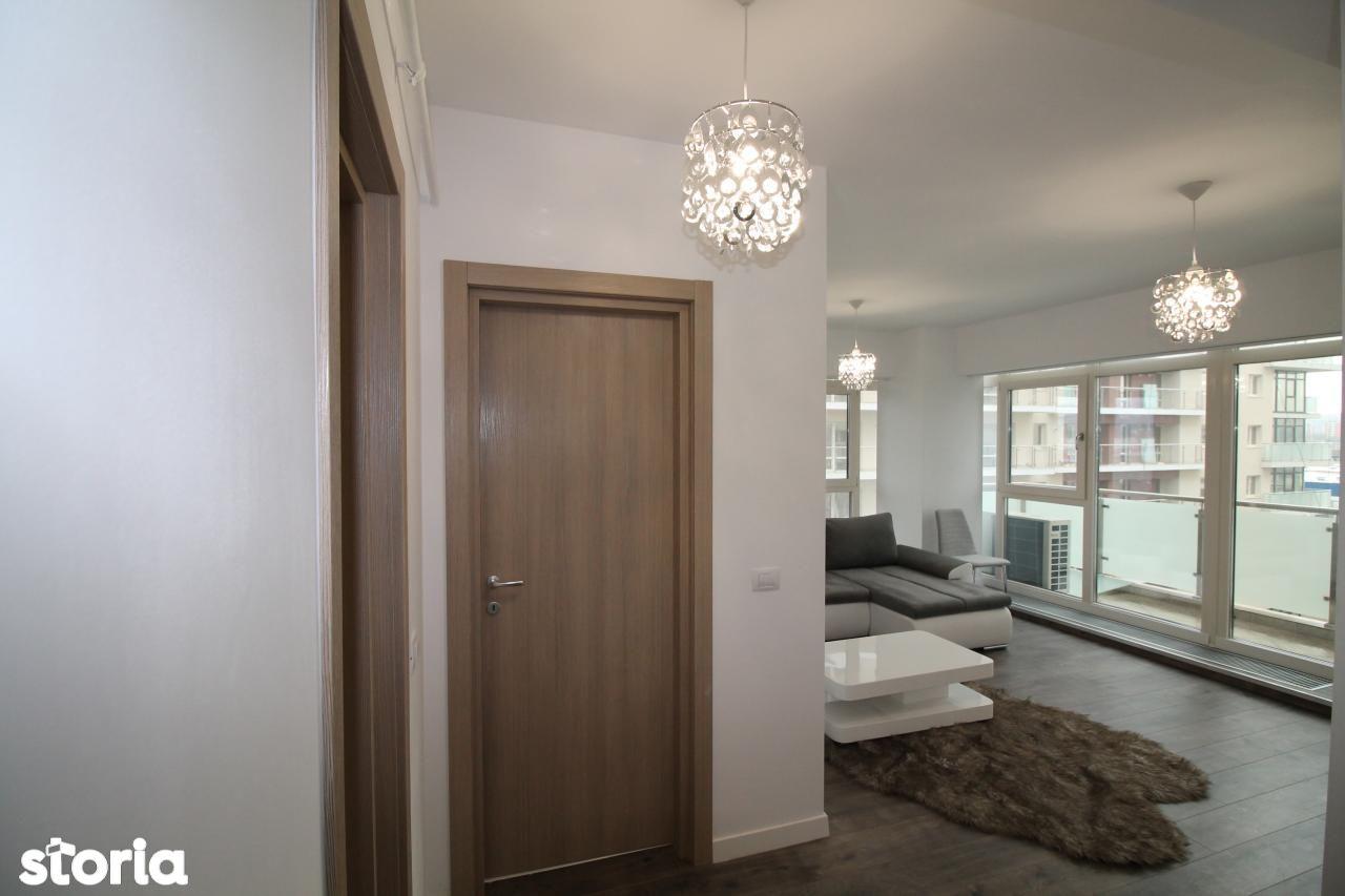 Apartament de inchiriat, Iași (judet), Tudor Vladimirescu - Foto 4