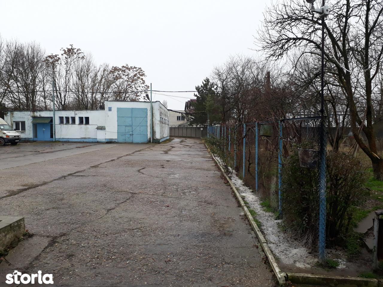 Depozit / Hala de vanzare, Bihor (judet), Strada Lajos Batthyany - Foto 2