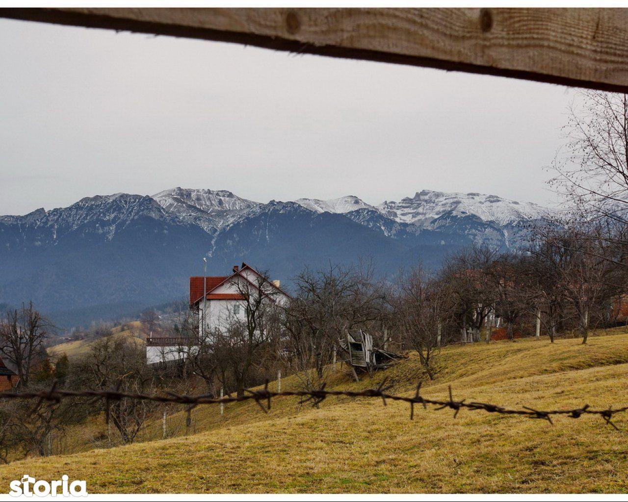 Casa de vanzare, Brașov (judet), Strada Valeriu Lucian Bologa - Foto 7
