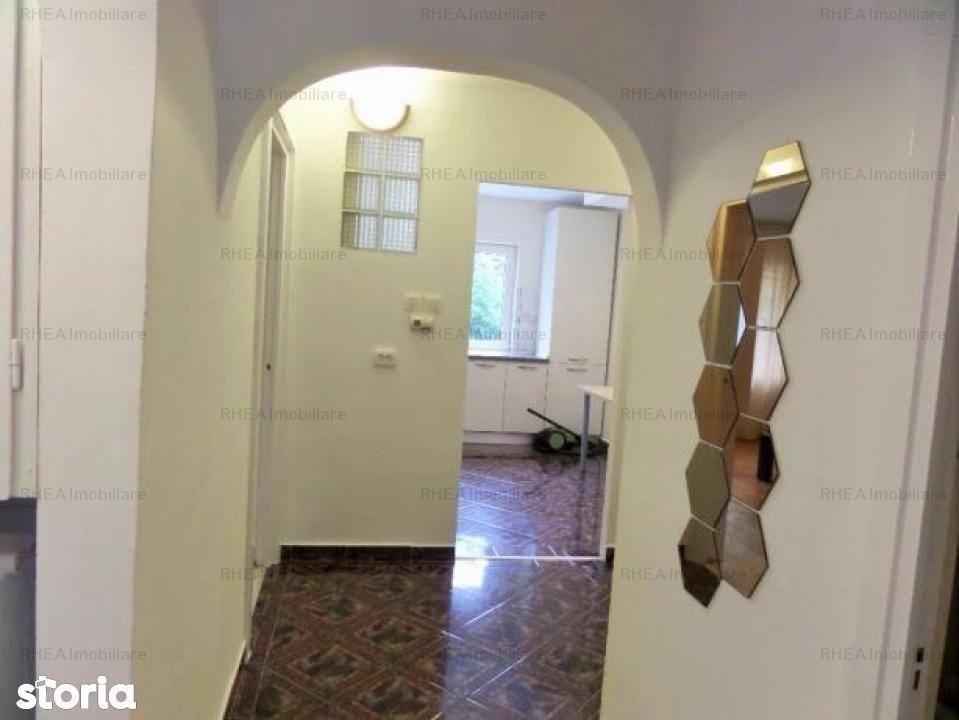 Apartament de inchiriat, Cluj (judet), Strada Luis Pasteur - Foto 6