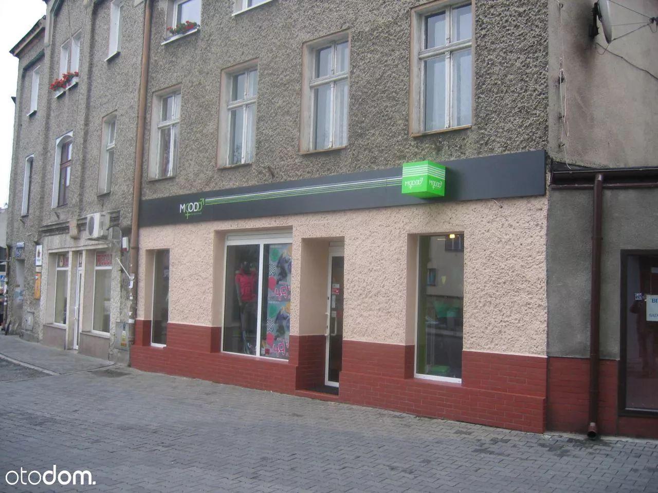 Lokal użytkowy na wynajem, Kluczbork, kluczborski, opolskie - Foto 1