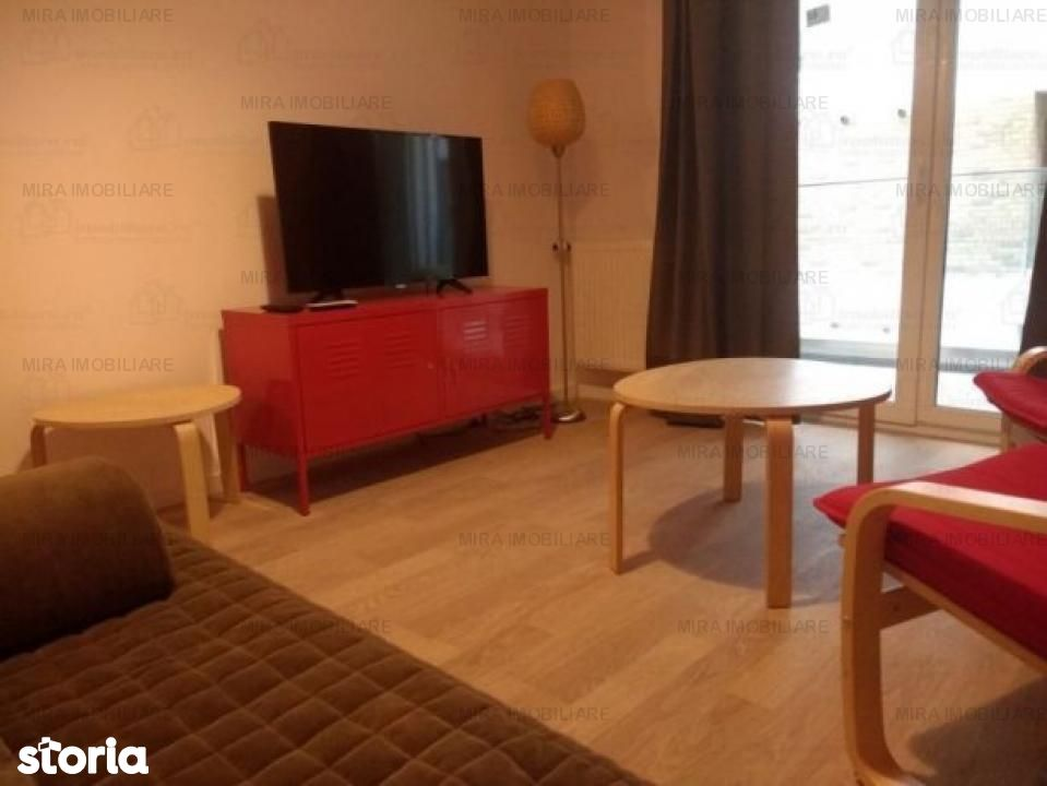 Apartament de inchiriat, București (judet), Strada Drajna - Foto 1