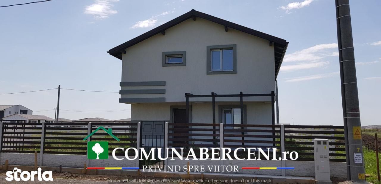 Casa de vanzare, Ilfov (judet), Aleea Alexandru cel Bun - Foto 2