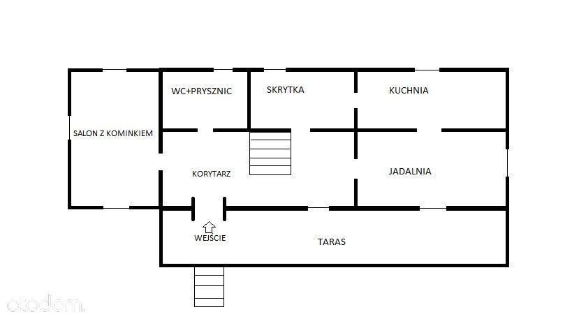 Dom na sprzedaż, Jurki, olecki, warmińsko-mazurskie - Foto 16