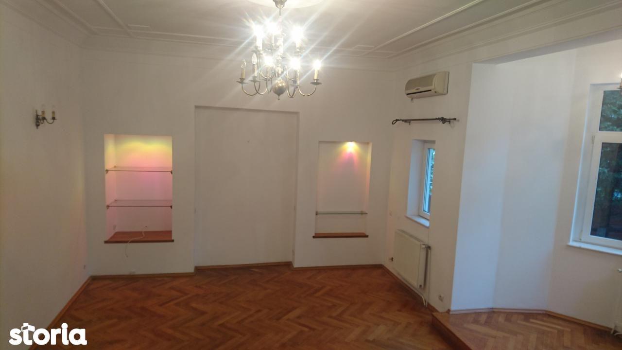 Casa de inchiriat, București (judet), Dorobanți - Foto 6