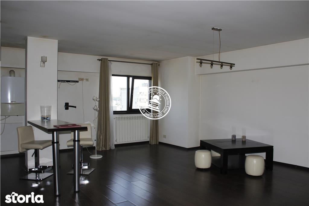 Apartament de vanzare, Iasi, Centru Civic - Foto 2