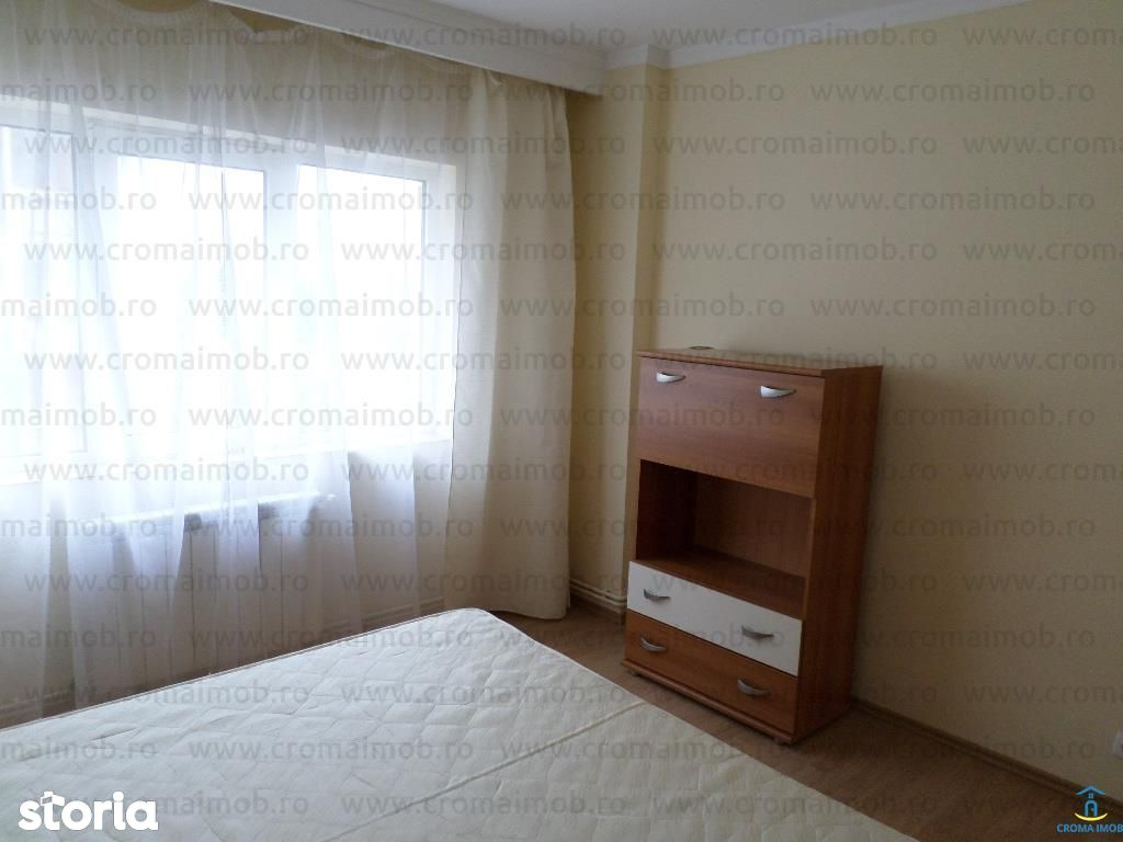 Apartament de inchiriat, Prahova (judet), Strada Banatului - Foto 14