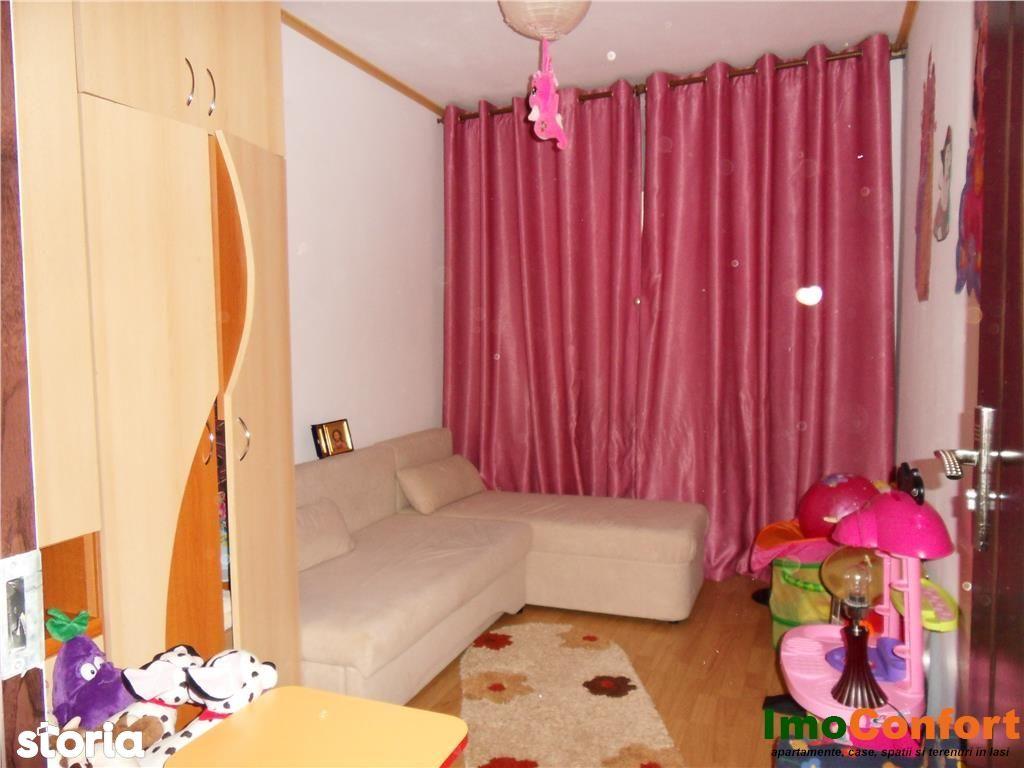 Apartament de vanzare, Iași (judet), Bulevardul Dacia - Foto 9