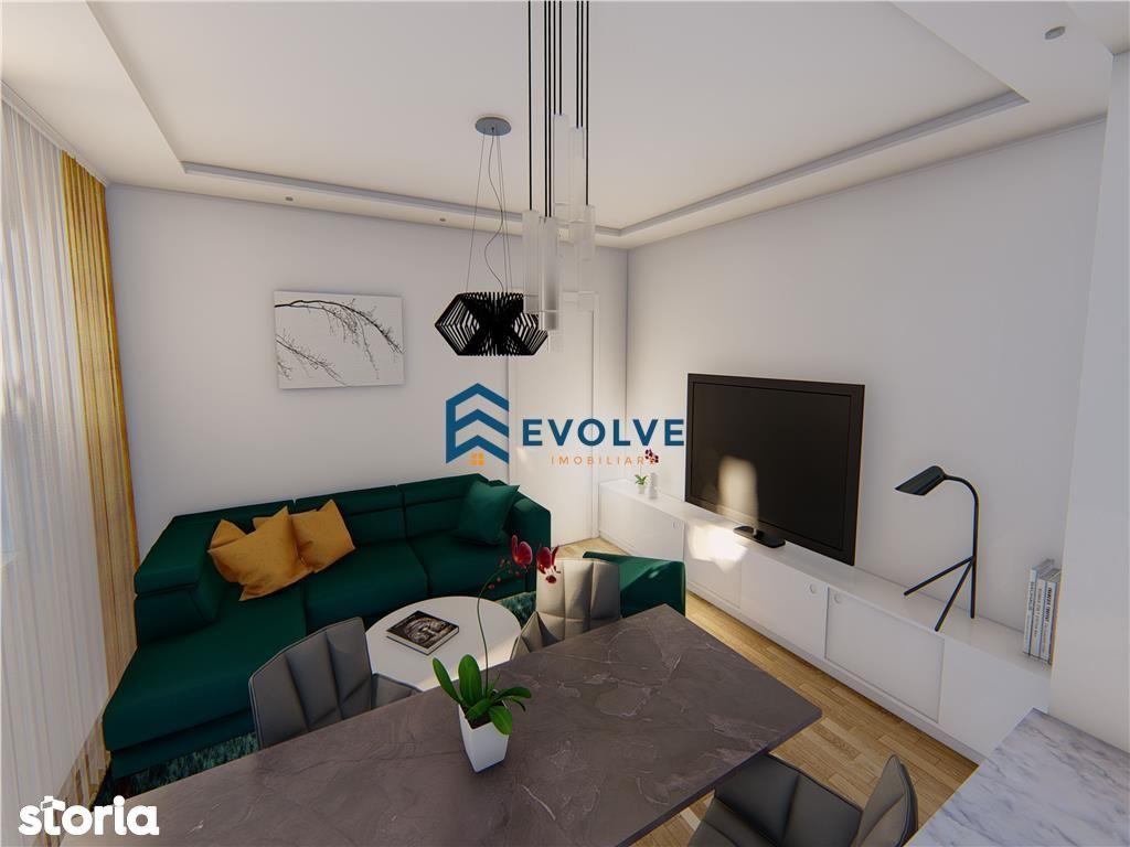 Apartament de vanzare, Iași (judet), Strada Eternitate - Foto 2