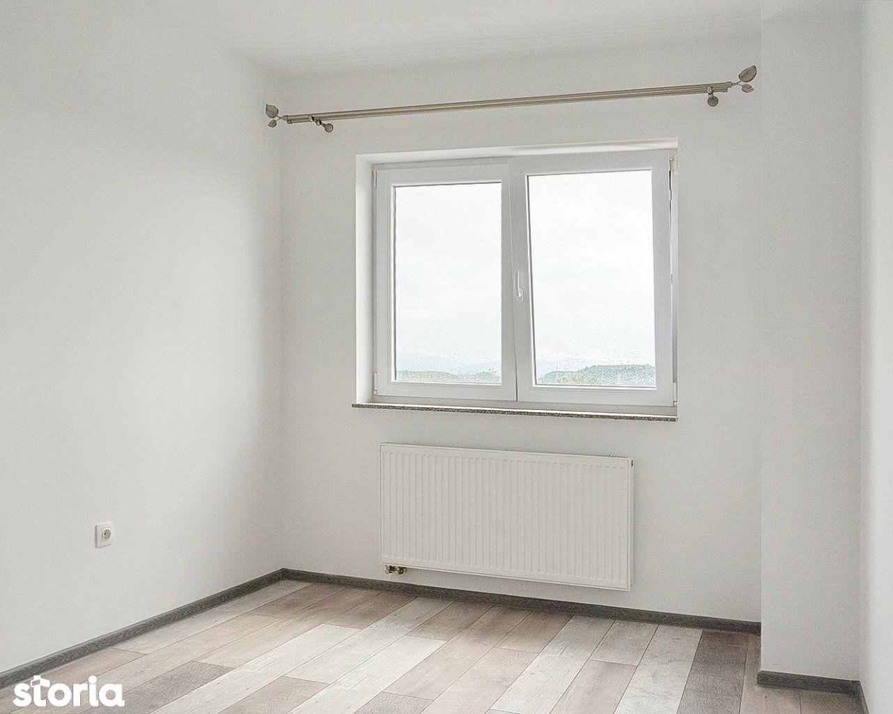 Apartament de inchiriat, Brașov (judet), Strada Ioan Ursu - Foto 9