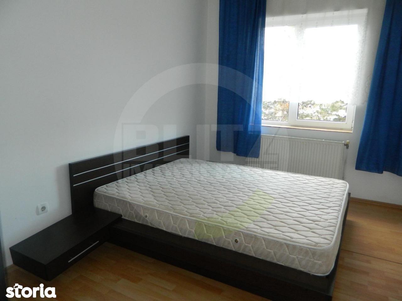 Apartament de inchiriat, Cluj-Napoca, Cluj, Grigorescu - Foto 1
