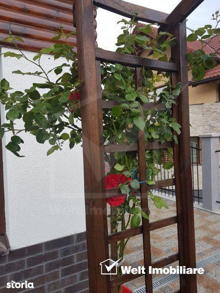 Casa de inchiriat, Cluj (judet), Someșeni - Foto 12