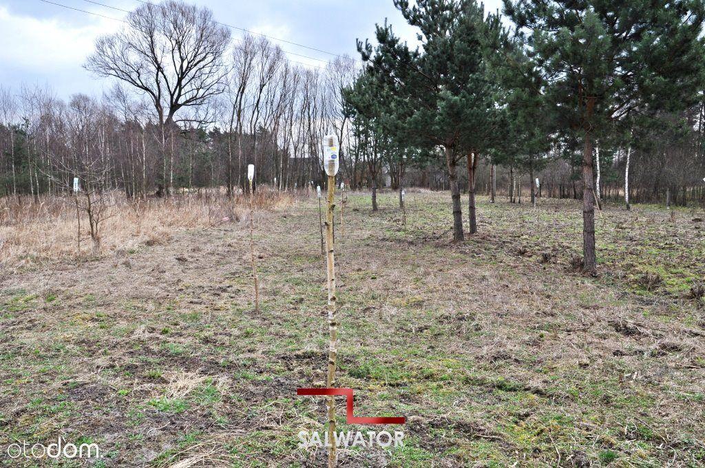 Działka na sprzedaż, Babice, chrzanowski, małopolskie - Foto 2
