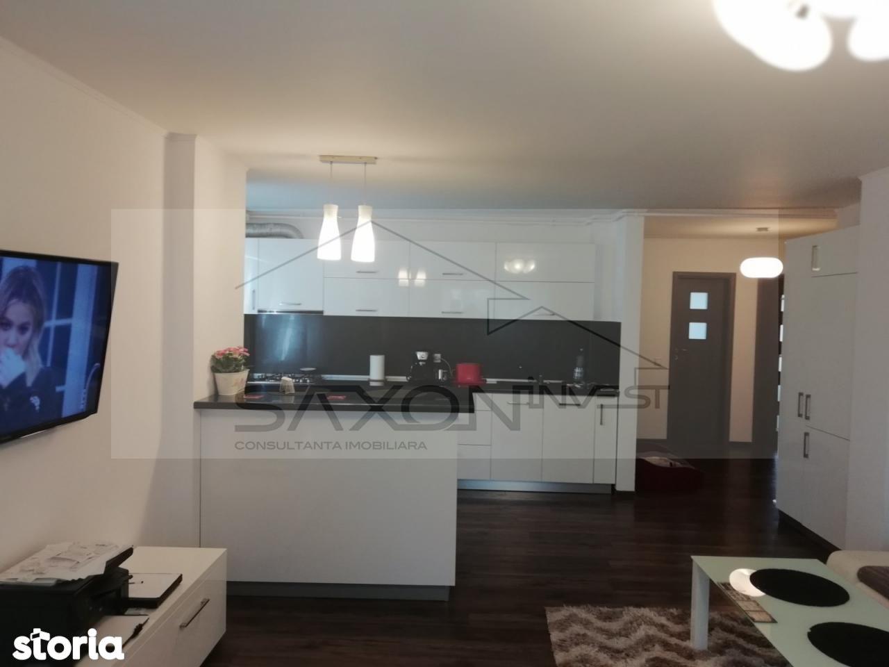 Apartament de vanzare, Ilfov (judet), Strada Gării - Foto 6