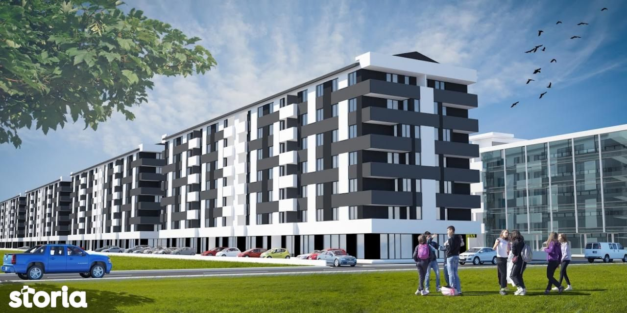 Apartament de vanzare, Ilfov (judet), Strada Soarelui - Foto 10