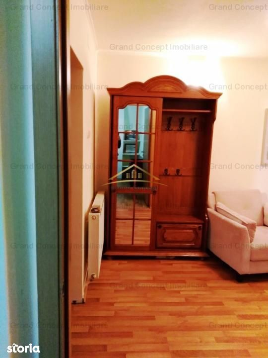 Apartament de inchiriat, Iași (judet), Strada Halipa Pantelimon - Foto 4