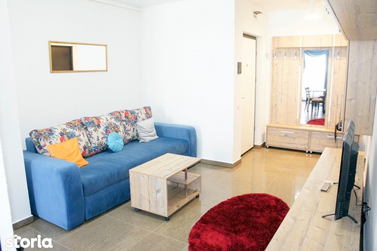 Apartament de inchiriat, Cluj-Napoca, Cluj, Marasti - Foto 13
