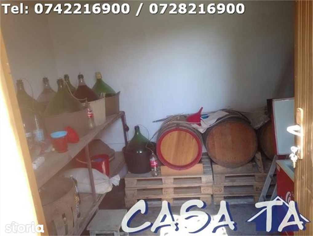 Casa de vanzare, Gorj (judet), Strada Tismana - Foto 20