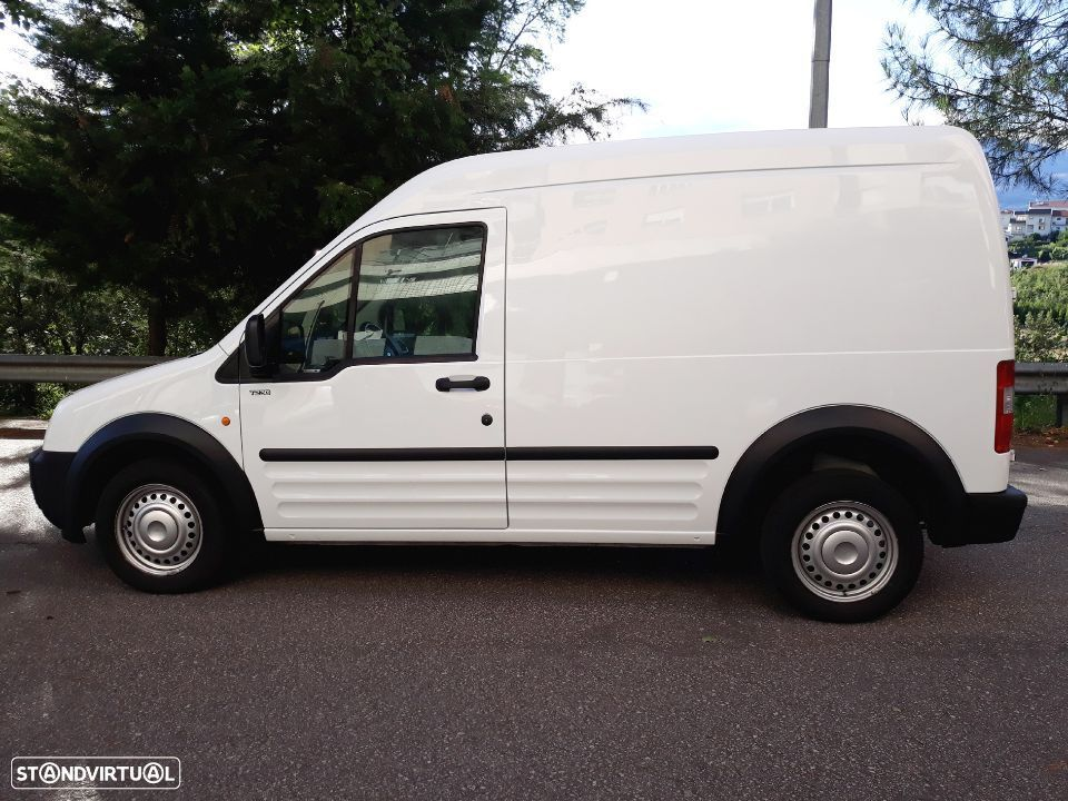 Ford transit connect T230 - 1