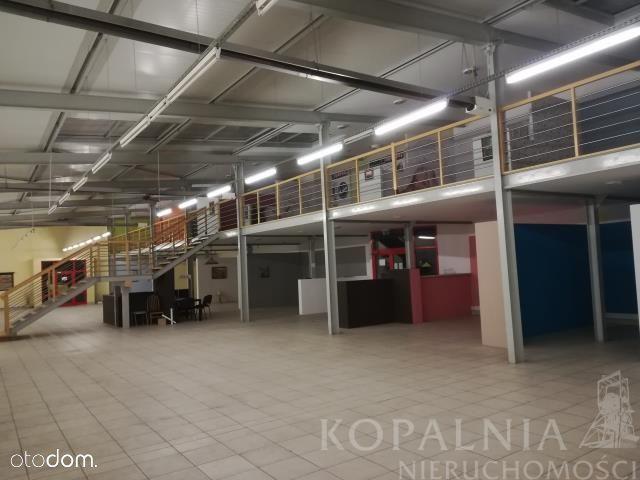 Lokal użytkowy na wynajem, Sosnowiec, Zagórze - Foto 2
