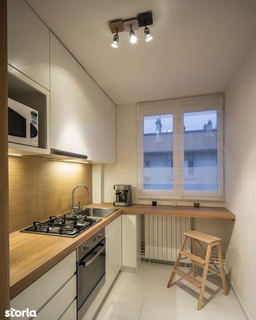 Apartament de vanzare, București (judet), Aleea Buhuși - Foto 4
