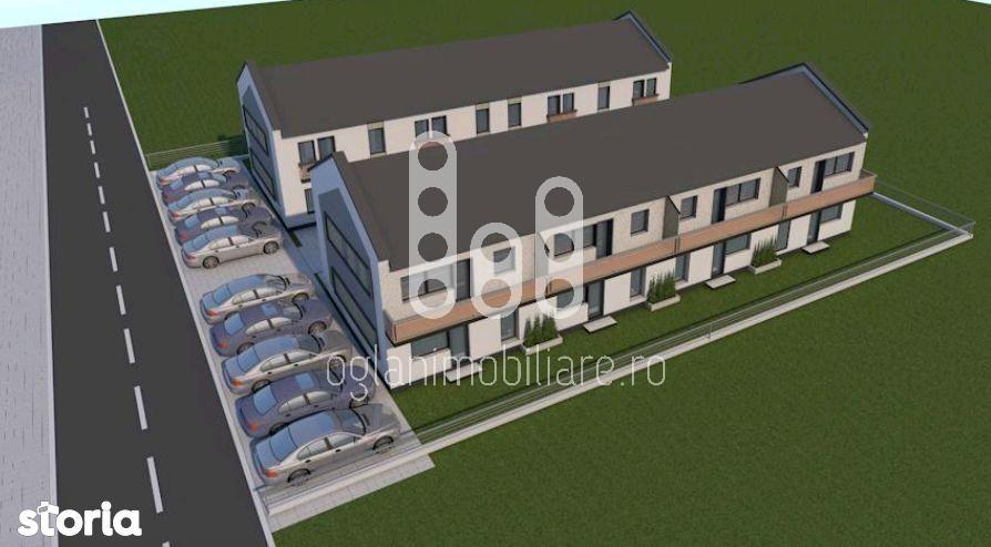 Casa de vanzare, Sibiu (judet), Hipodrom 4 - Foto 4