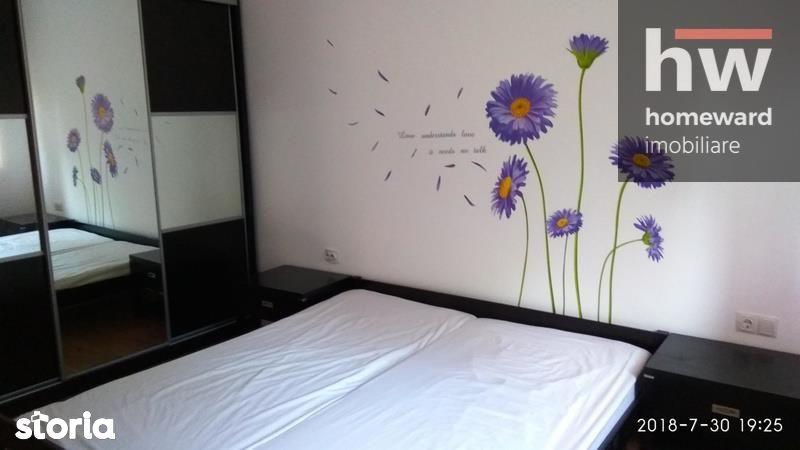 Apartament de inchiriat, Cluj (judet), Strada Ion Luca Caragiale - Foto 4