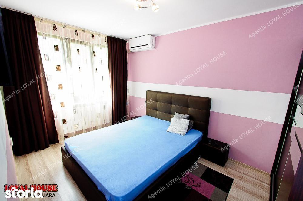 Apartament de vanzare, Galati, Micro 19 - Foto 1