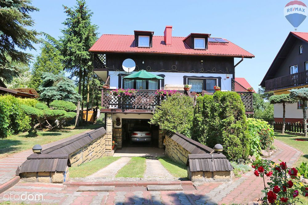 Dom na sprzedaż, Kroczyce, zawierciański, śląskie - Foto 5