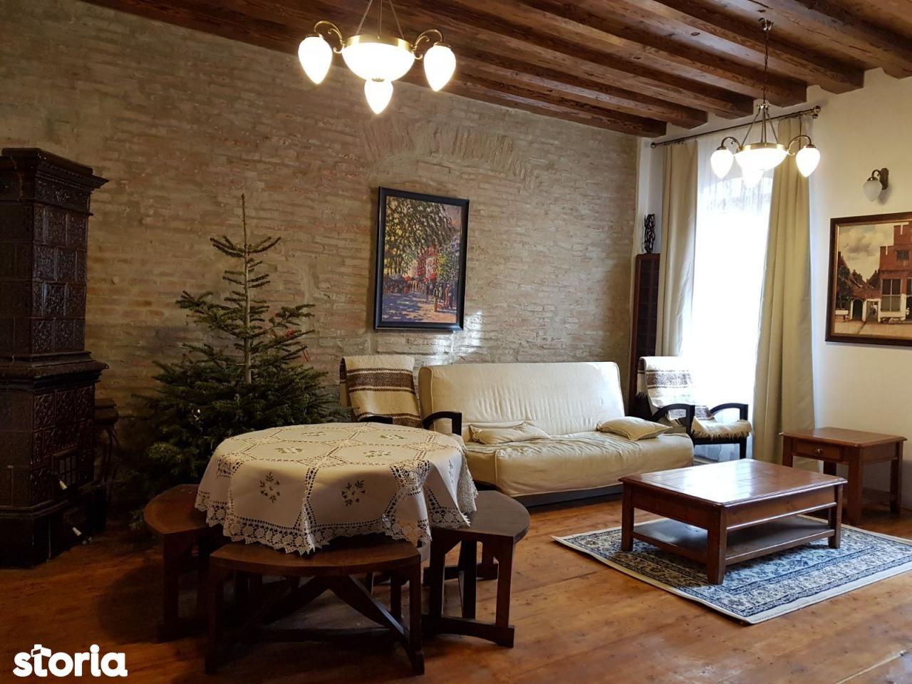 Apartament de inchiriat, Sibiu (judet), Sibiu - Foto 13