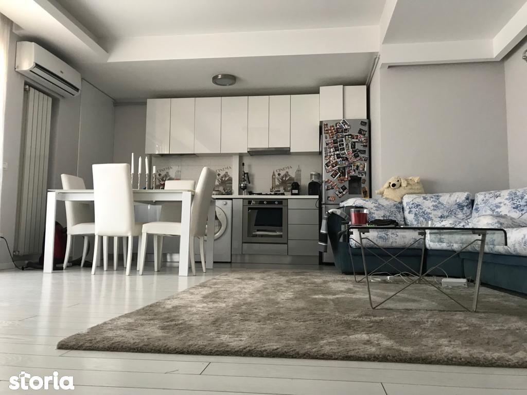 Apartament de inchiriat, București (judet), Tei - Foto 16