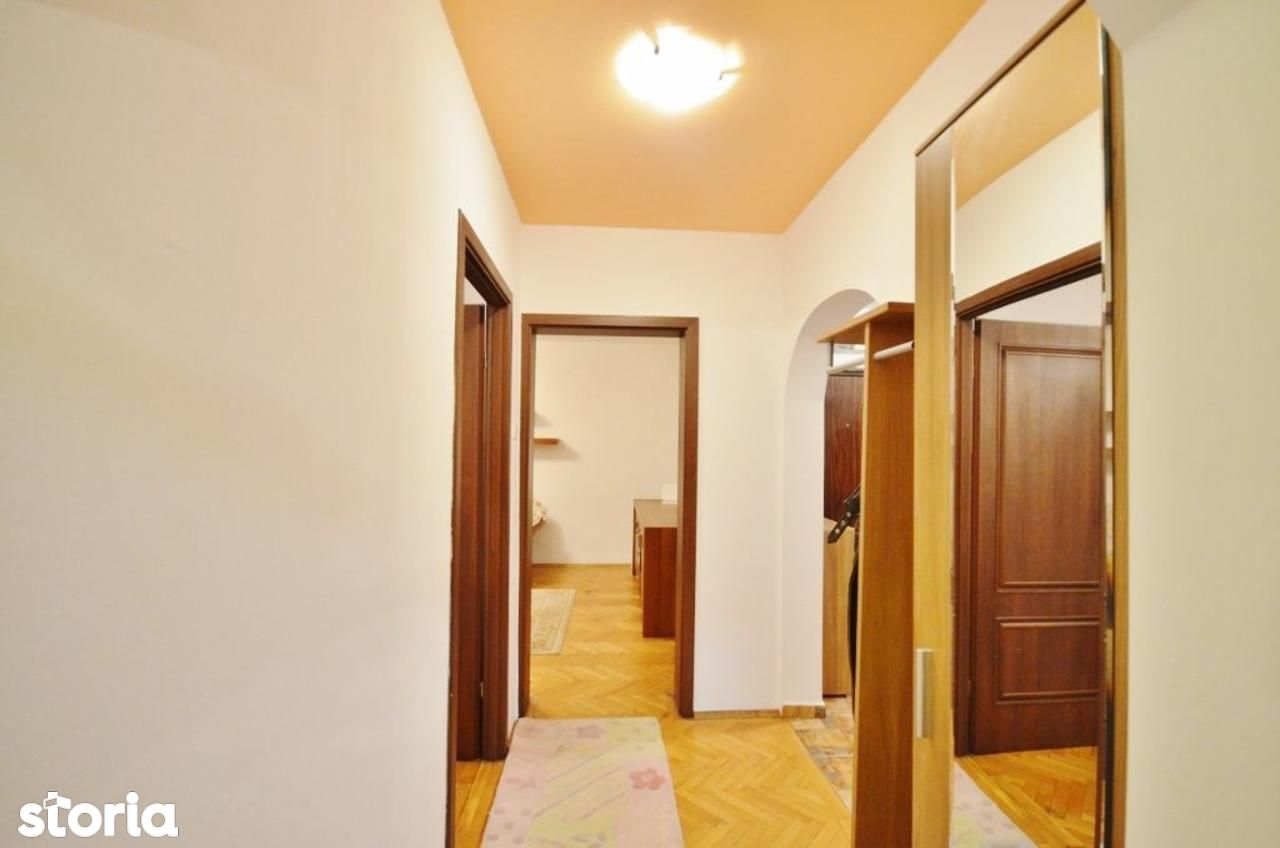 Apartament de vanzare, București (judet), Dorobanți - Foto 9