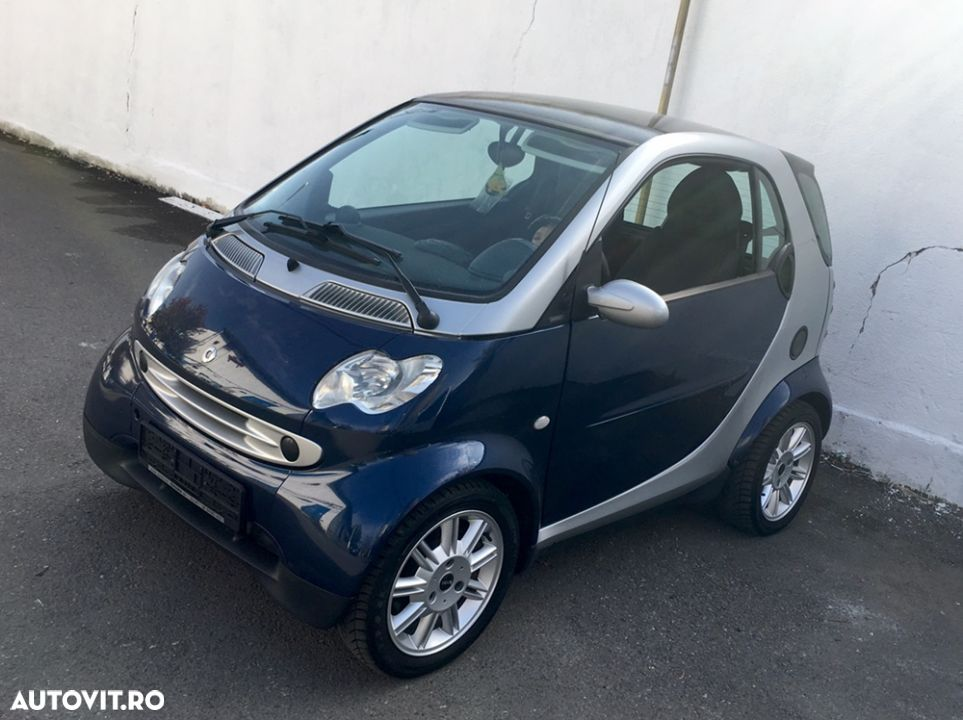 Smart Fortwo - 3
