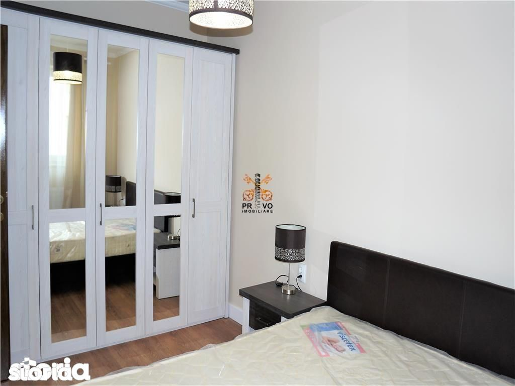 Apartament de inchiriat, Cluj (judet), Strada Galați - Foto 4
