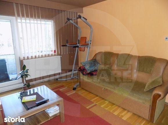 Apartament de inchiriat, Cluj (judet), Calea Dorobanților - Foto 1