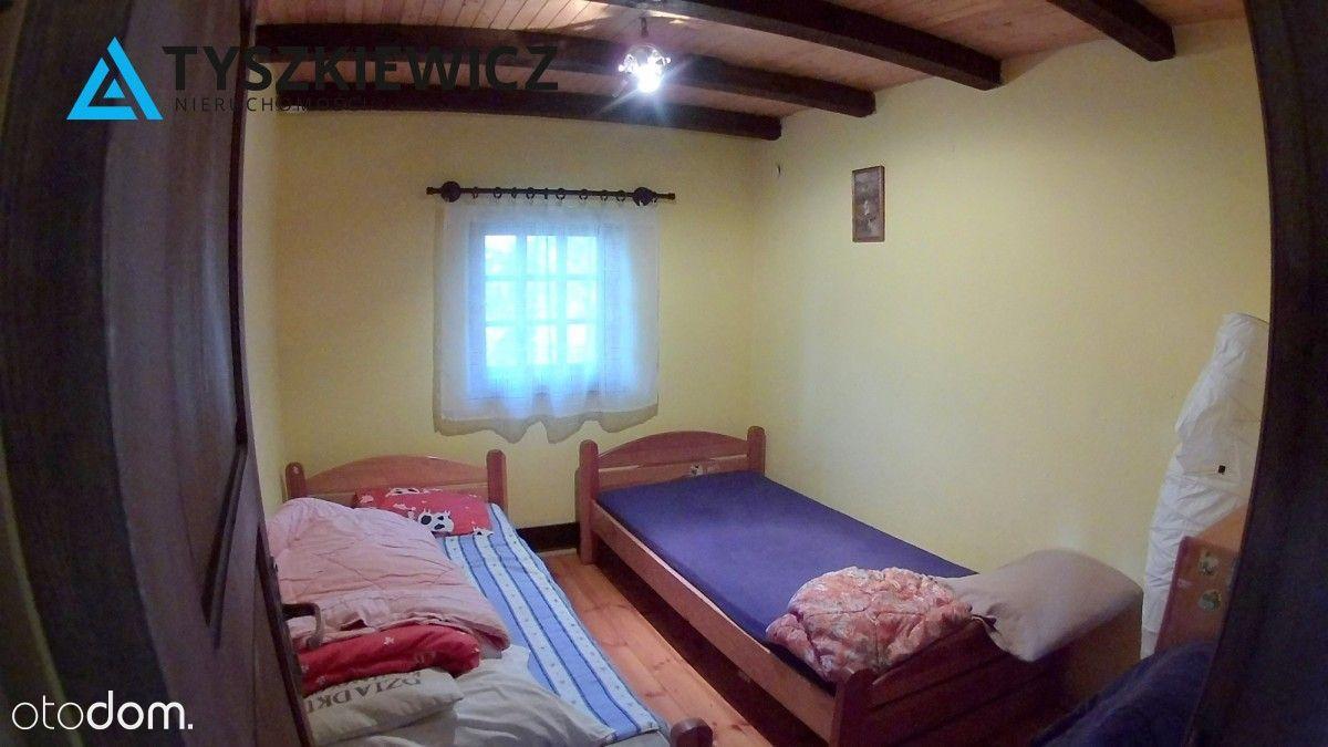 Dom na sprzedaż, Potęgowo, wejherowski, pomorskie - Foto 5