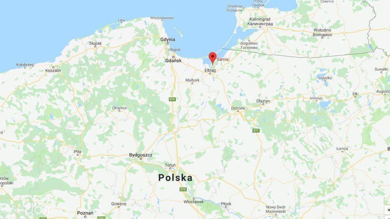 Działka na sprzedaż, Elbląg, warmińsko-mazurskie - Foto 8