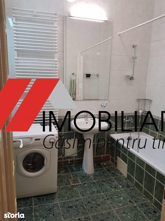 Apartament de inchiriat, Timiș (judet), Cetate - Foto 8