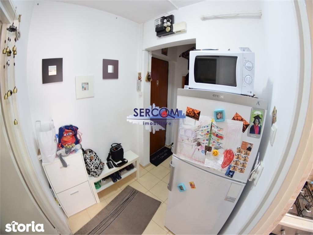 Apartament de vanzare, Brașov (judet), Strada Avram Iancu - Foto 6