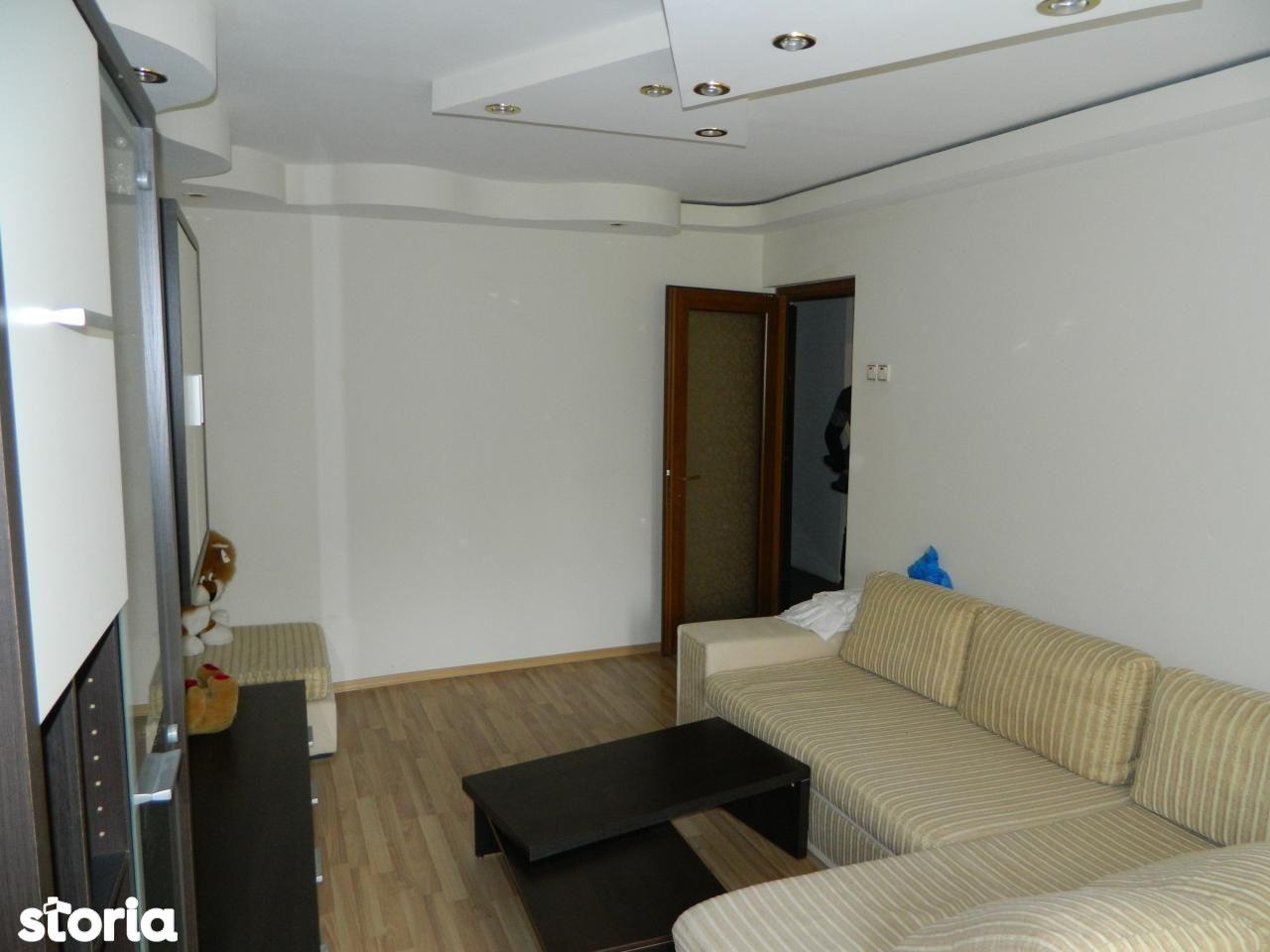 Apartament de vanzare, Galați (judet), Micro 14 - Foto 2