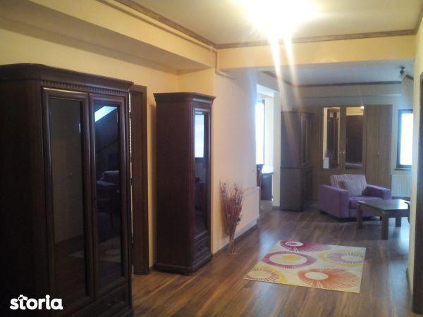 Apartament de inchiriat, Sibiu (judet), Dumbrăvii - Foto 1