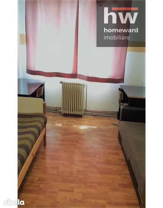 Apartament de inchiriat, Cluj (judet), Strada Paris - Foto 7