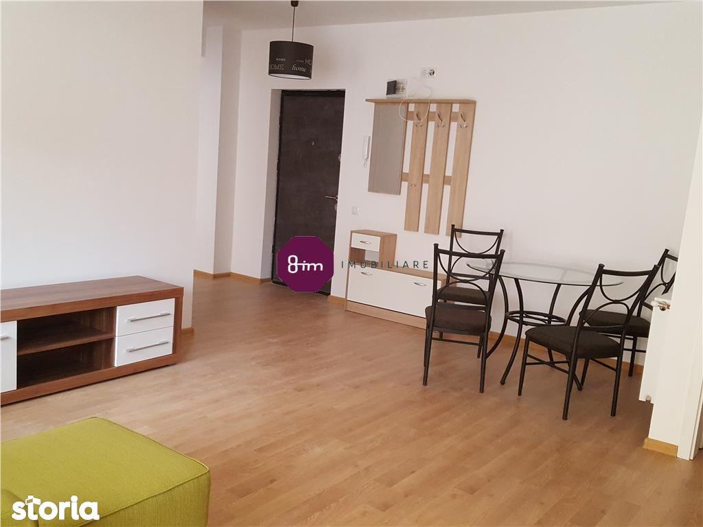 Apartament de inchiriat, Cluj (judet), Strada Avram Iancu - Foto 3