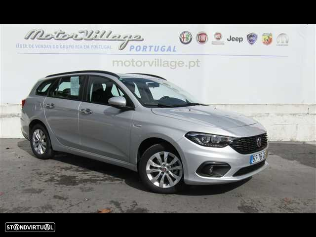 Fiat Tipo Station Wagon 1.3 M-Jet Easy - 1