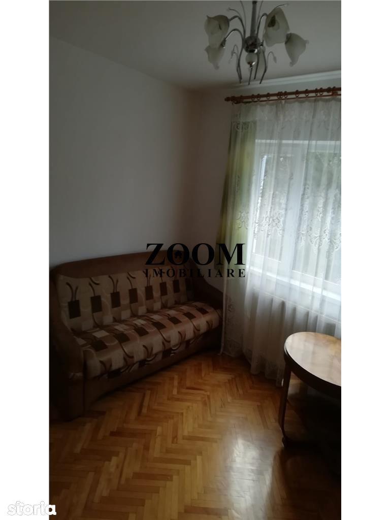 Apartament de inchiriat, Cluj (judet), Aleea Clăbucet - Foto 1