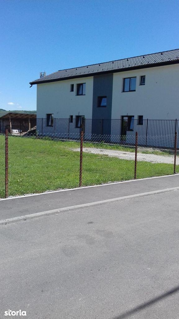 Apartament de vanzare, Sibiu (judet), Țiglari - Foto 9