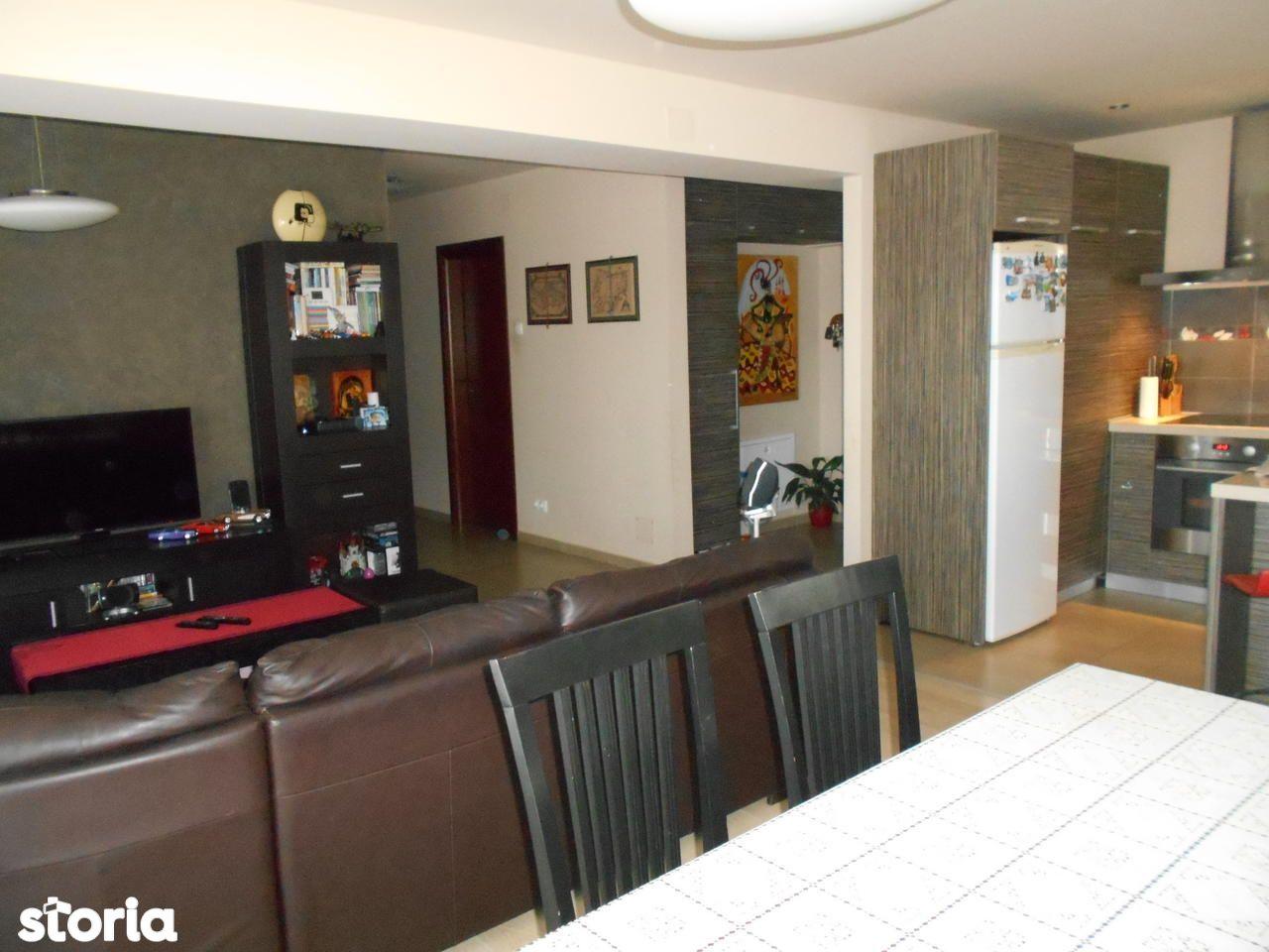 Apartament de vanzare, Cluj (judet), Strada Bună Ziua - Foto 1