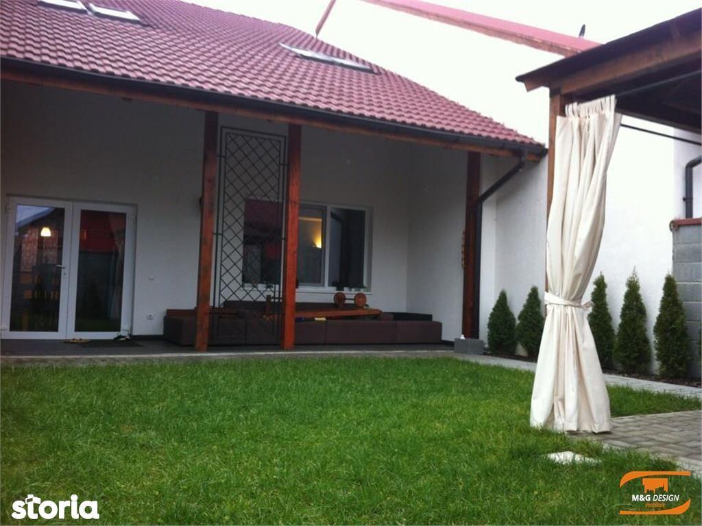Casa de vanzare, Timiș (judet), Strada Encsel Moor - Foto 1